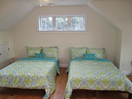 Wellfleet Cape Cod vacation rental - Double Queens - Bedroom 3