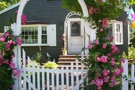 Dennis Cape Cod vacation rental - Dennis vacation rental ID 23910Storybook Cottage