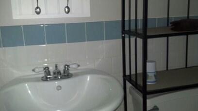 Dennis Cape Cod vacation rental - Bathroom.