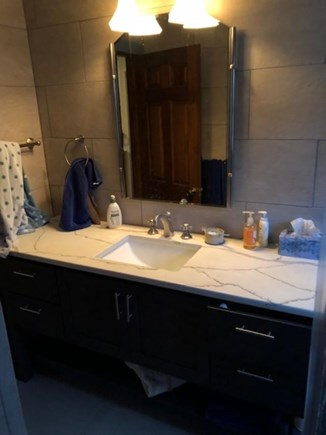 South Orleans Cape Cod vacation rental - Updated first floor bathroom
