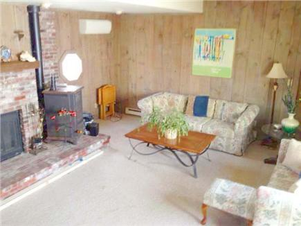 West Yarmouth Cape Cod vacation rental - Living room 2