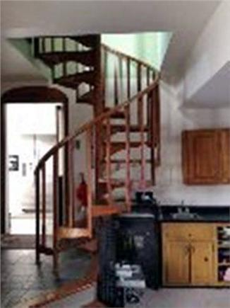 West Yarmouth Cape Cod vacation rental - Spiral Staircase