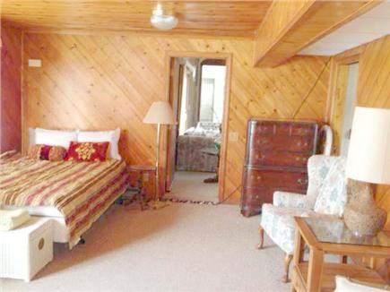 West Yarmouth Cape Cod vacation rental - Master bedroom with Queen
