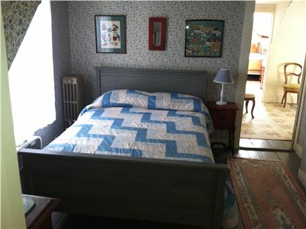 harwich Cape Cod vacation rental - Bedroom 3  with full bed