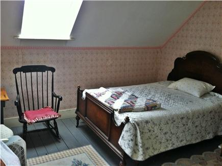 harwich Cape Cod vacation rental - Bedroom 5 with full bed