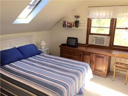 Wellfleet Cape Cod vacation rental - Another comfortable upstairs bedroom with queen size bed