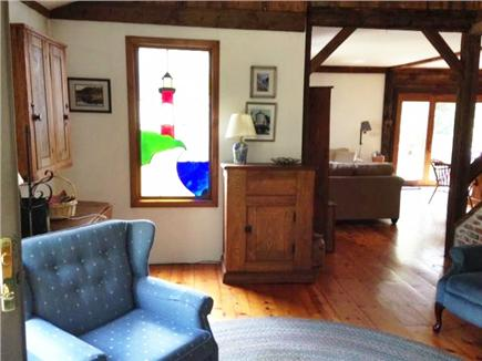 Wellfleet Cape Cod vacation rental - Open concept main floor great for entertaining