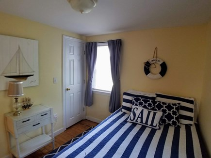 Dennis Cape Cod vacation rental - Full bed on 1st floor