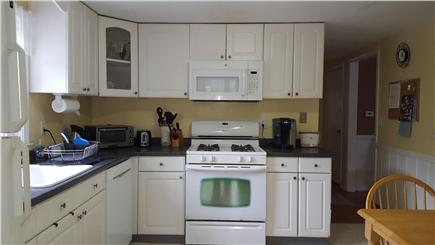 Dennis Cape Cod vacation rental - Fully appliances kitchen including dishwasher and kerig coffee