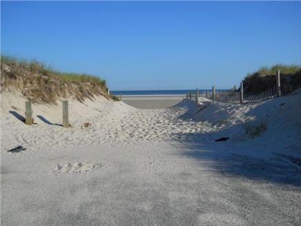 Dennis Cape Cod vacation rental - Mayflower Beach - my favorite!