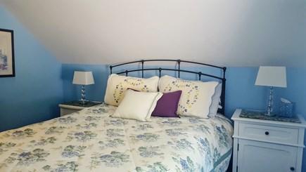 Dennis Cape Cod vacation rental - 2nd floor bedroom queen bed