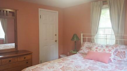 Dennis Cape Cod vacation rental - 1st floor bedroom with queen bed