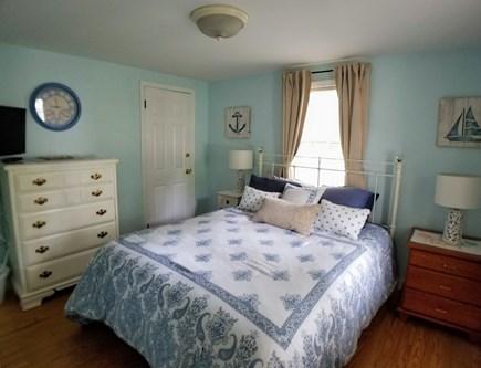 Dennis Cape Cod vacation rental - Queen bed on 1 st floor
