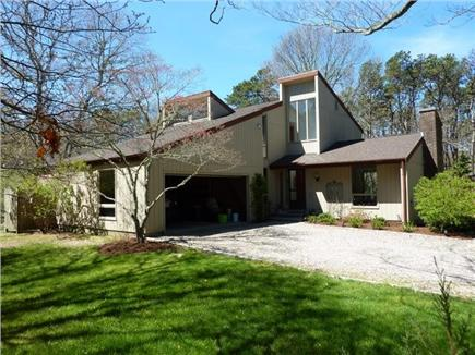West Brewster Cape Cod vacation rental - ID 23951