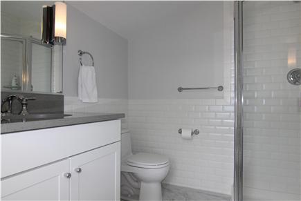 Truro Cape Cod vacation rental - New Bathroom