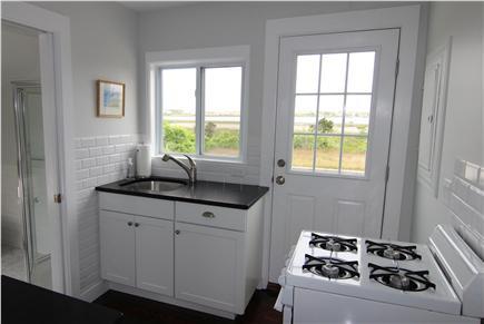 Truro Cape Cod vacation rental - New Kitchen