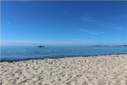 Truro Cape Cod vacation rental - Bay Beach - High Tide