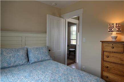 Truro Cape Cod vacation rental - Double Bed #1
