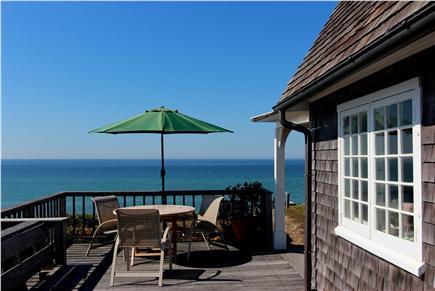 Truro Cape Cod vacation rental - Thorne Cottage Rental 23956