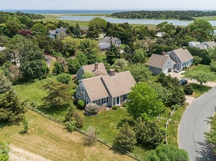 East Orleans Cape Cod vacation rental - East Orleans Vacation Rental #23957
