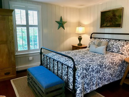 East Orleans Cape Cod vacation rental - First Floor Queen Bedroom #2