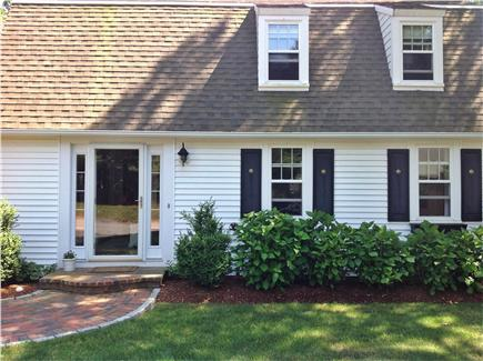 Osterville Osterville vacation rental - Beautiful entrance way to new renovated home.