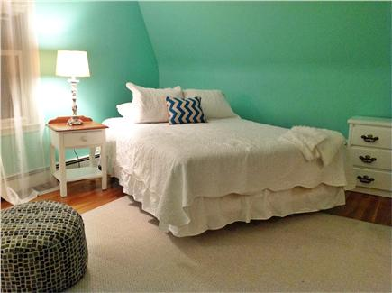 Osterville Osterville vacation rental - Large queen size bed with additional day bed which opens to king