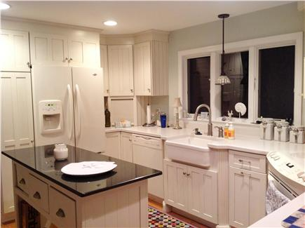 Osterville Osterville vacation rental - Newly renovated kitchen fully equipped for your needs.