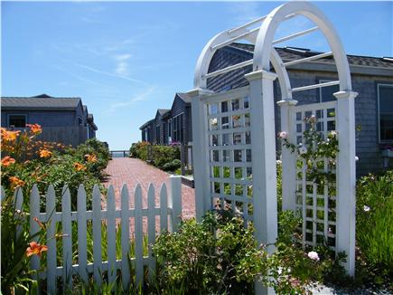 West Yarmouth Cape Cod vacation rental - Approach to Yarmouth vacation rental ID 23963 from Windemere