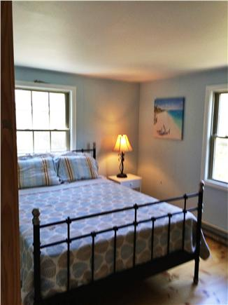 Falmouth Cape Cod vacation rental - First Floor Bedroom