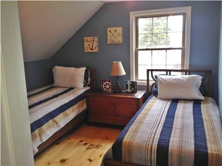 Falmouth Cape Cod vacation rental - Bedroom #2