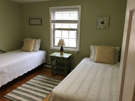 Falmouth Cape Cod vacation rental - Bedroom #3