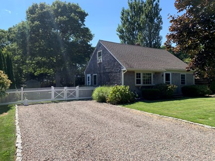 Falmouth Cape Cod vacation rental - ID 23968
