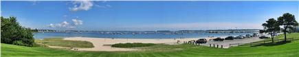 Hyannis Cape Cod vacation rental - Veterans War Park Beach - only 300 yards away