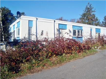 Hyannis Cape Cod vacation rental - Front of the house