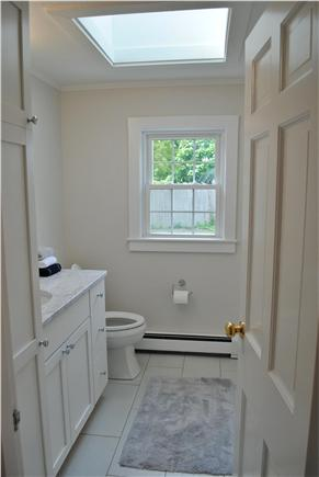Downtown Falmouth Cape Cod vacation rental - Bathroom