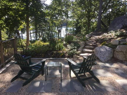 Brewster Cape Cod vacation rental - Tranquil Relaxation