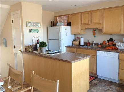 Craigville Beach, Centerville Centerville vacation rental - Fully equipped kitchen.