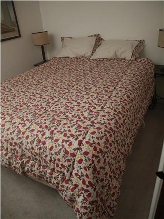Eastham Cape Cod vacation rental - Queen Bedroom #2