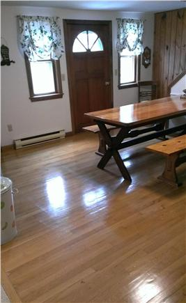 Eastham Cape Cod vacation rental - Main Room