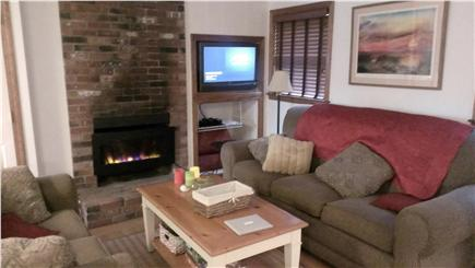 Eastham Cape Cod vacation rental - Main Room, Sitting Area