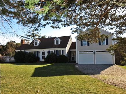 East Orleans Cape Cod vacation rental - ID 23999