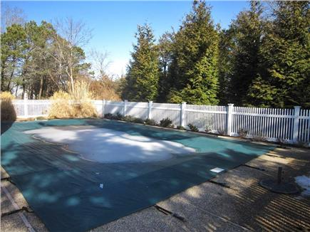 East Orleans Cape Cod vacation rental - Private Pool