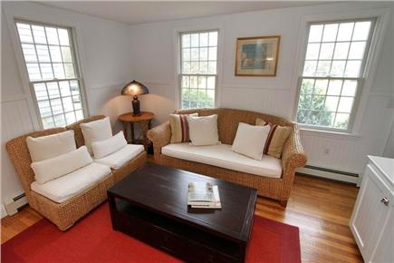 East Orleans Cape Cod vacation rental - Den
