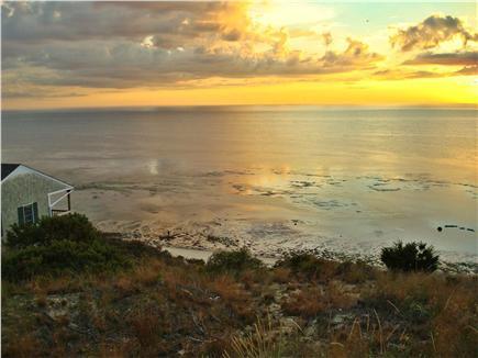 Truro, Corn Hill Cape Cod vacation rental - Cape Cod Bay