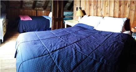 Truro, Corn Hill Cape Cod vacation rental - Master Bedroom