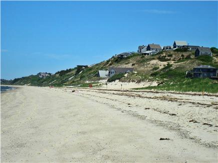 Truro, Corn Hill Cape Cod vacation rental - Corn Hill Beach