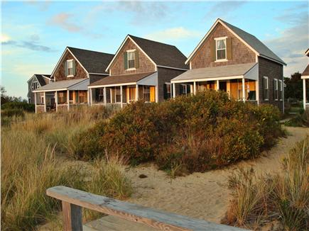 Truro, Corn Hill Cape Cod vacation rental - Historic cottages