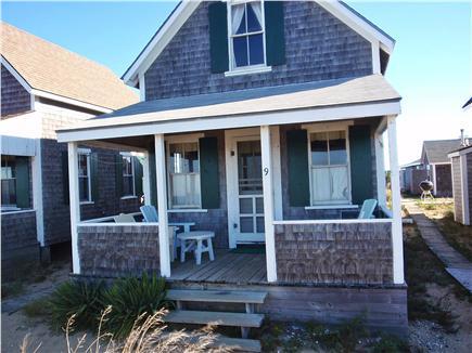 Truro, Corn Hill Cape Cod vacation rental - Cozy Cottage # 9
