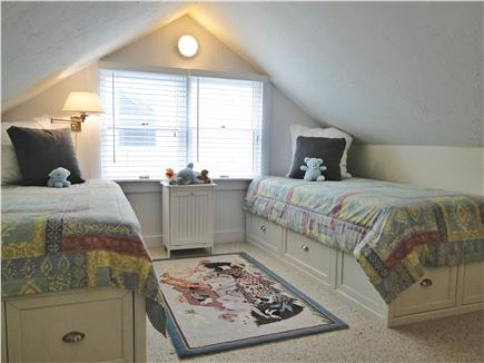 West Yarmouth Cape Cod vacation rental - A little gem of a room, the loft with two twin beds